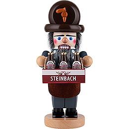 Nussknacker Chubby Steinbach Bierbrauer - 30 cm