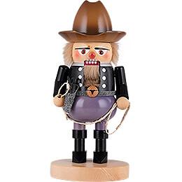 Nussknacker Cowboy - 33 cm