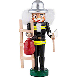 Nussknacker Feuerwehrmann - 13,5 cm