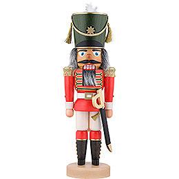 Nussknacker Gardesoldat lasiert - 44 cm