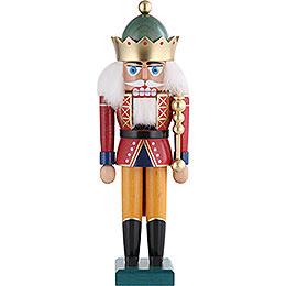 Nussknacker König mit Krone - 29 cm