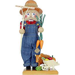 Nussknacker Midwest Farmer - 42 cm