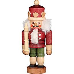 Nussknacker Mini König - 11 cm