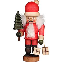 Nussknacker Mini Weihnachtsmann - 11 cm