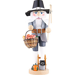 Nussknacker Pilgrim - 42,5 cm