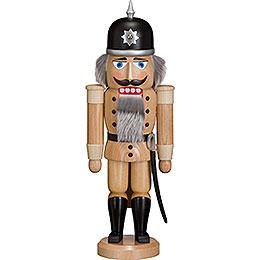 Nussknacker Soldat natur - 36 cm