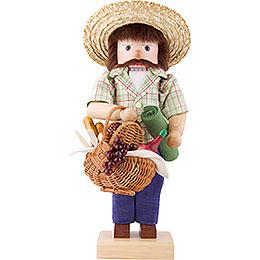 Nussknacker Sommer Picknick, limitiert - 43,5 cm