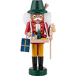 Nussknacker Spielzeughändler - 13,5 cm