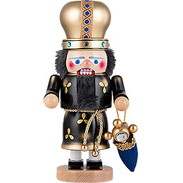 Nussknacker Troll Russischer Weihnachtsmann - 30 cm