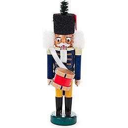 Nussknacker Trommler - 15 cm