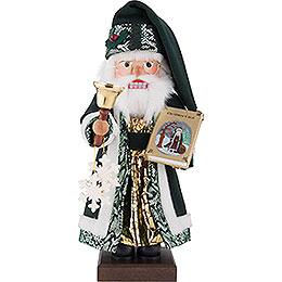 Nussknacker Weihnachtsglanz - 48 cm
