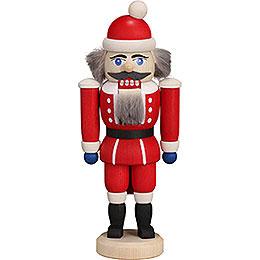 Nussknacker Weihnachtsmann - 14 cm