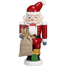Nussknacker Weihnachtsmann - 21 cm