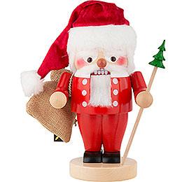 Nussknacker Weihnachtsmann - 25 cm