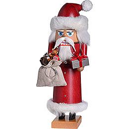 Nussknacker Weihnachtsmann - 29 cm