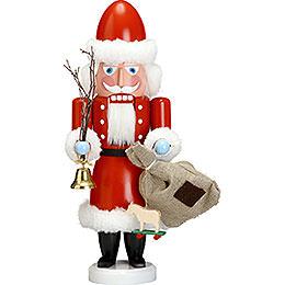 Nussknacker Weihnachtsmann - 38 cm