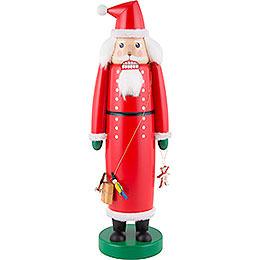 Nussknacker Weihnachtsmann - 45 cm