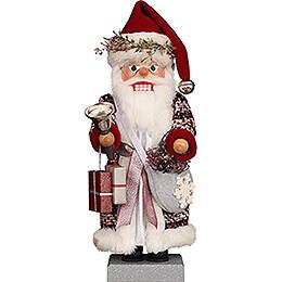 Nussknacker Weihnachtsmann Glimmer - 48,5 cm