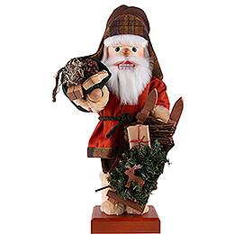 Nussknacker Weihnachtsmann Sami - 45,5 cm