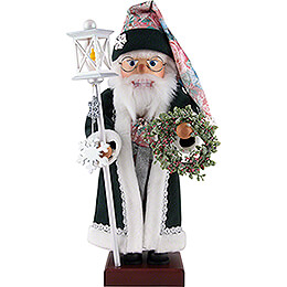 Nussknacker Weihnachtsmann Viktorianisch - 49 cm