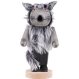 Nussknacker Wolf - 30 cm