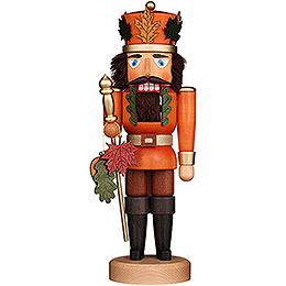 Nutcracker - Autumn King - 37,5 cm / 14.8 inch
