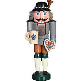 Nutcracker - Bavarian - 27 cm / 10.6 inch