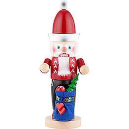 Nutcracker - Bavarian Santa - 30 cm / 11 inch