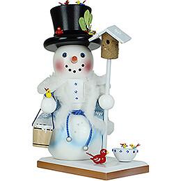 Nutcracker - Birdy Snowman - 30,5 cm / 12 inch