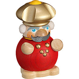 Nutcracker - Bowl Shape - King - 13 cm / 5.1 inch