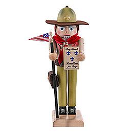Nutcracker - Boy Scout - 40 cm / 16 inch