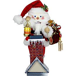 Nutcracker - Chimney Santa - 43 cm / 16.9 inch