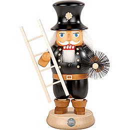 Nutcracker - Chimney Sweep - 23 cm / 9 inch