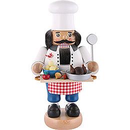 Nutcracker - Cook - 34 cm / 13 inch