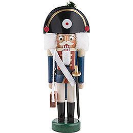 Nutcracker - Frenchman - 14 cm / 5.5 inch