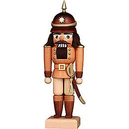 Nutcracker - Gendarme Natural - 29,5 cm / 11.6 inch