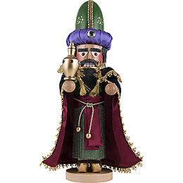 Nutcracker - Holy King Melchior - 45 cm / 18 inch - Limited Edition