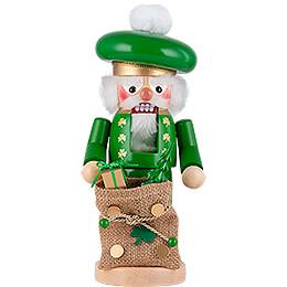 Nutcracker - Irish Santa - 30 cm / 11,5 inch