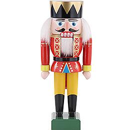 Nutcracker - King - 19 cm / 7.5 inch