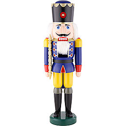 Nutcracker - King Blue - 60 cm / 24 inch