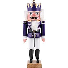 Nutcracker - King Purple - 36 cm / 14 inch