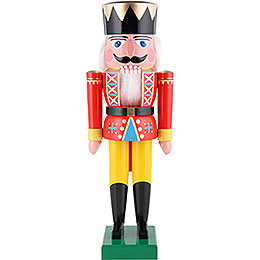 Nutcracker - King Red - 36 cm / 14 inch