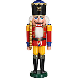Nutcracker - King Red - 38 cm / 15 inch