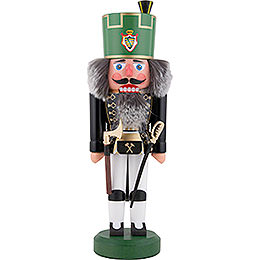 Nutcracker - Mountain Guardian - 35.5 cm / 14 inch