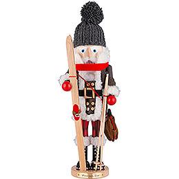Nutcracker - Mountain Skier - 53 cm / 20.9 inch