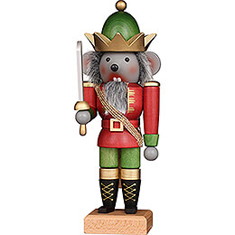 Nutcracker - Mouse King - 27 cm / 10.6 inch