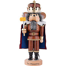 Nutcracker - Mouseking Natural Colors - 40,0 cm / 16 inch