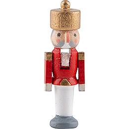 Nutcracker - Moveable - 2,5 cm / 1 inch
