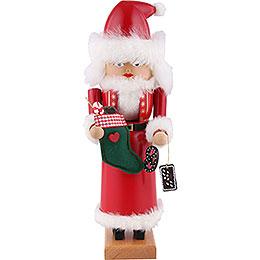 Nutcracker - Mrs. Santa - 29 cm / 11.4 inch