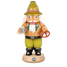 Nutcracker - Octoberfest Bavarian - 23 cm / 9 inch